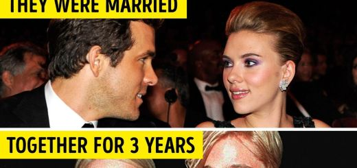 15 Famous Celebs You Did Not Know Were Once A Couple