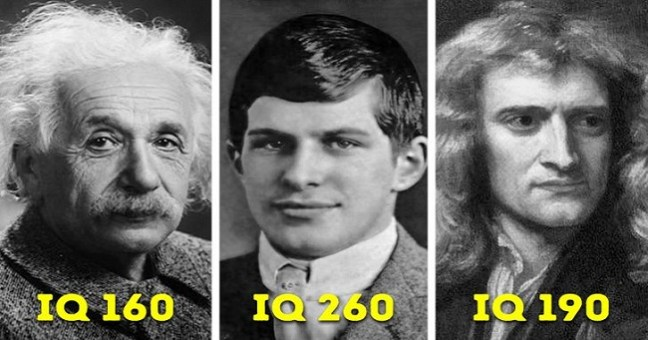 Facts About the Smartest Man Who Ever Lived and Yet We Dont Know Much About Him