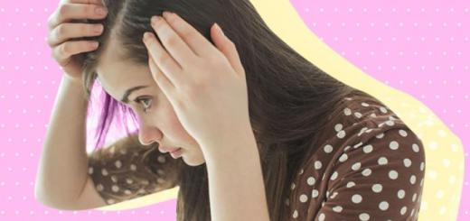 Sneaky Habits That Give You Dandruff