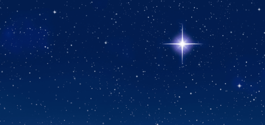 The Alignment of Jupiter And Saturn Will Create The First 'Christmas Star' In Almost 800 Years
