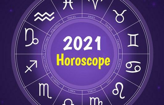 This is Your Luckiest Month In 2021 For Your Zodiac Sign