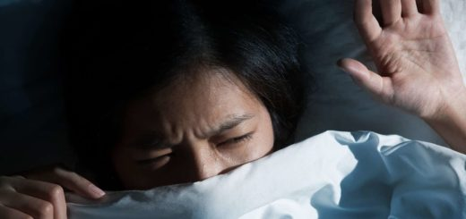 Everything You Need To Know About Sleep Paralysis
