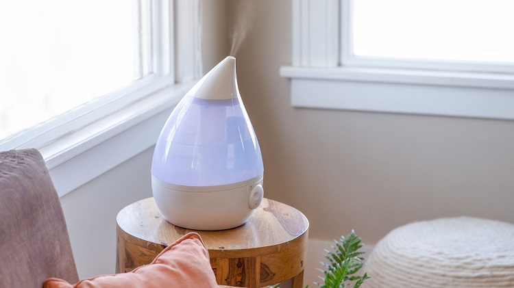Introduction to a humidifier