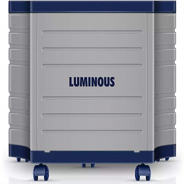 Luminous Inverter Trolley
