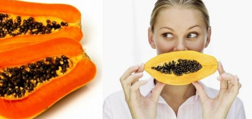 10 Things That Can Happen in Your Body If You Eat Papaya At Least Once a Week
