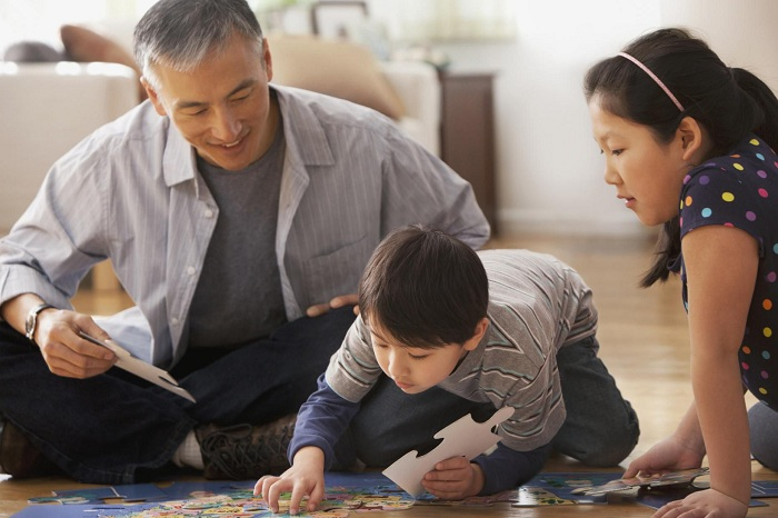 Extra Tips for parents to strengthen their bond with their children