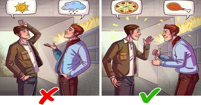 Psychological Tricks That Put You in The Spotlight