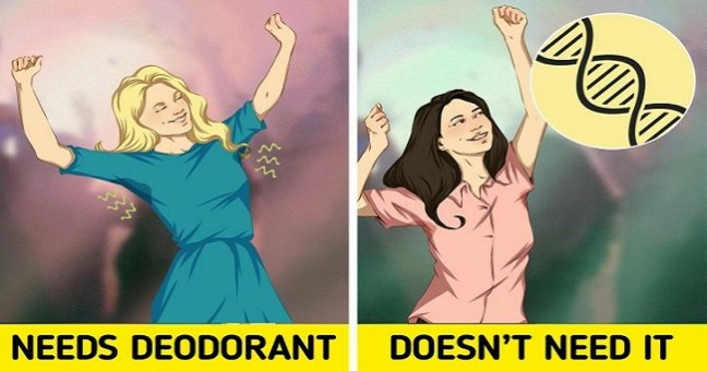 10 Common Mistakes That You Make While Using Deodorant