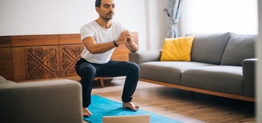How To Return to Exercise and Sports Once You've Recovered from COVID-19