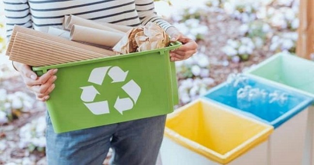 4 Fascinating Facts About Recycling