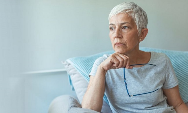 Getting Assistance with Dementia