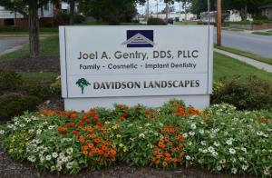 Monument and Architectural Signs | Davie FL
