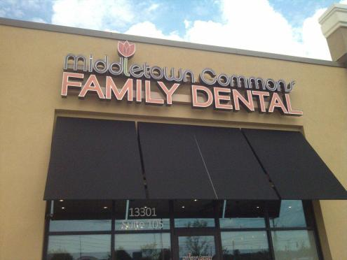 channel letters in Doral FL