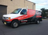 Vehicle Wraps | Hialeah FL