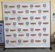 Step and Repeat Banners | Doral | Miami | Miami Lakes | Hialeah FL