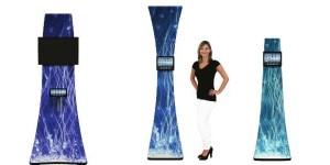 trade show graphics in Miami FL
