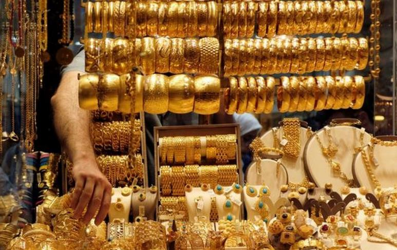أسعار الذهب اليوم الخميس بيع وشراء 2021 في السعودية موقع ترندينغ