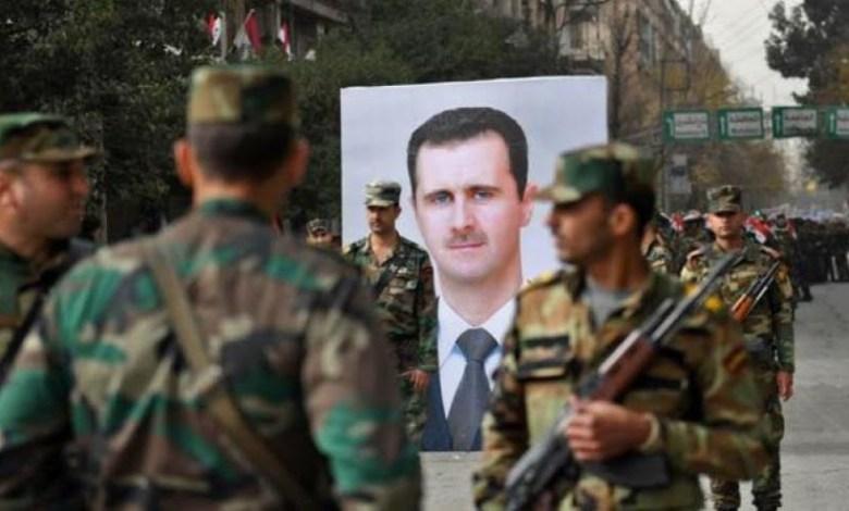 الاستخبارات السورية تحبط عملية إرهابية بأحزمة ناسفة كانت تستهدف دمشق