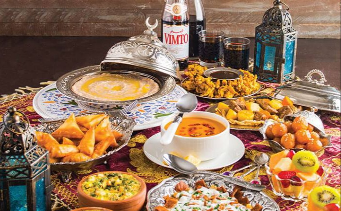 مائدة رمضان 2021