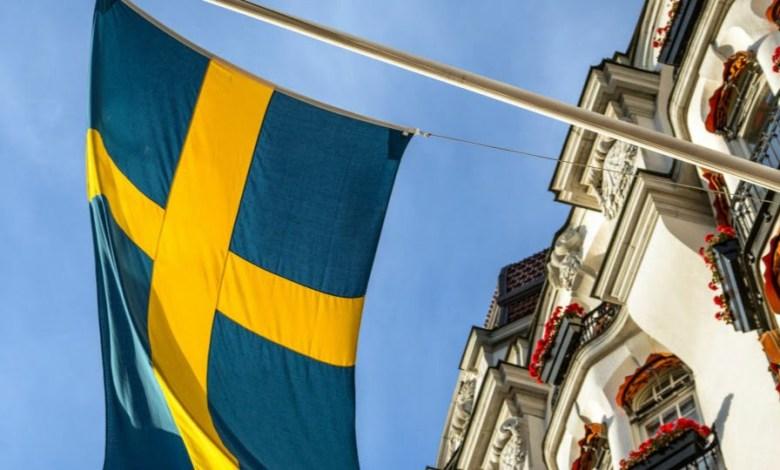 السوريون في السويد يطالبون برفع العقوبات الأمريكية عن سوريا