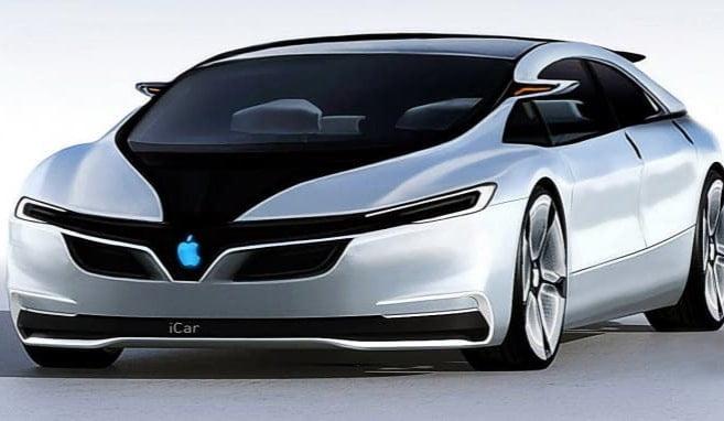 موعد إصدار سيارة آبل الجديدة 2021 و المواصفات Apple car