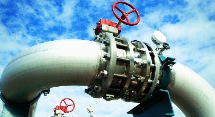 رسميا ..العراق يلعن اتفاقية استيراد الغاز الطبيعي من سوريا