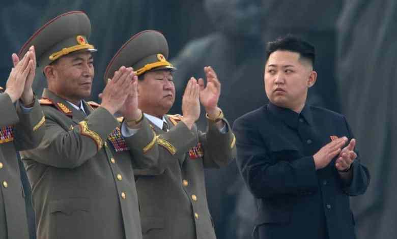 """كيم جونغ أون """"يعدم"""" مسؤولا لتجهيزه مستشفى ببضائع صينية"""