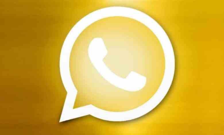 تحميل الواتساب الذهبي بلس اخر اصدار 2021 ..تنزيل واتس اب ضد الحظر 9.30