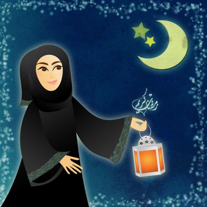 مسجات تهنئة رمضان 2021
