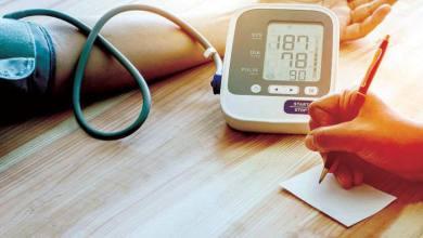 علاج انخفاض ضغط الدم : أسباب هبوط الضغط ومايجب فعله