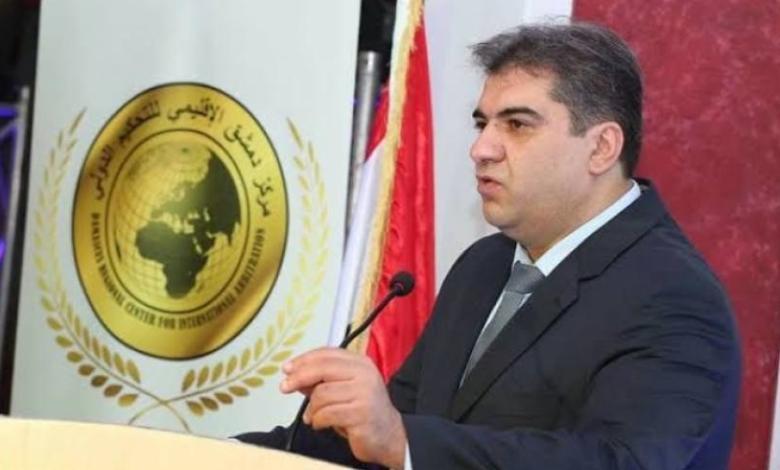 من هو محمد عصام هزيمة حاكم مصرف سوريا المركزي الجديد