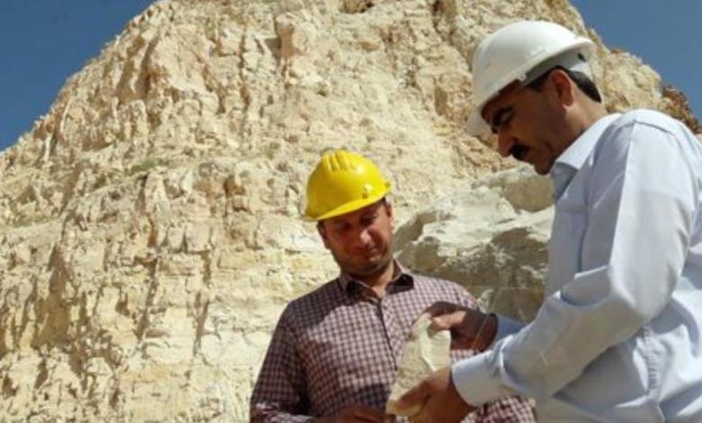 سوريا ...اكتشاف ثروة طبيعية في حماة تقدر بالملايين