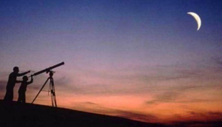 موعد عيد الأضحى 2021 .. مركز الفلك يحدد أول أيام العيد في الدول العربية