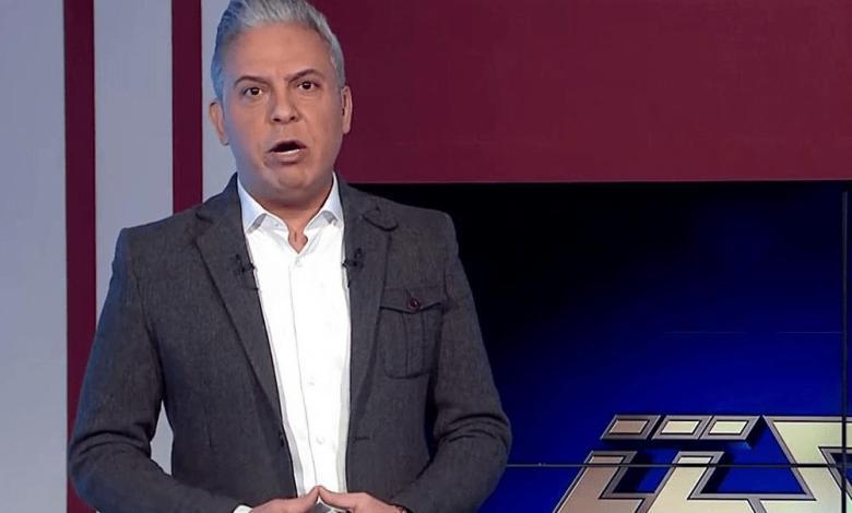 الإعلامي المصري معتز مطر يغادر قناة الشرق وتركيا خلال شهر .. ما القصة ؟
