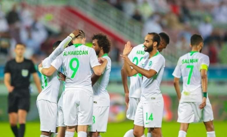 مشاهدة مباراة السعوديه ضد اوزبكستان بث مباشر الان 15 يونيو 2021 .. كأس العالم 2022
