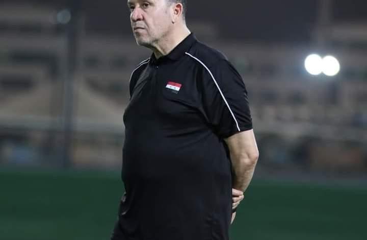 نبيل معلول مدرب منتخب سوريا يقدم استقالته ويطالب ب 80 ألف يورو