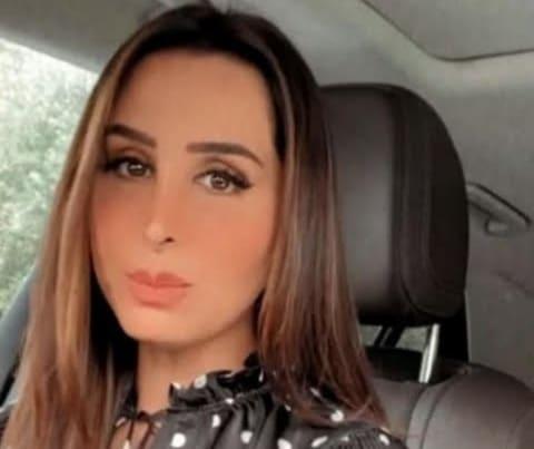 السعودية هند القحطاني بـ وصلة رقص وتستعرض ملابسها ( فيديو )