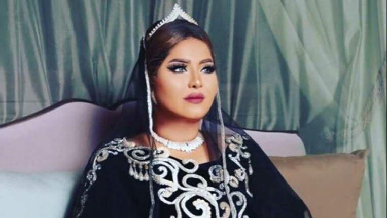 هيا الشعيبي تتضامن مع طليق الهام الفضاله بعد زواج الاخيرة من شهاب جوهر ( فيديو )