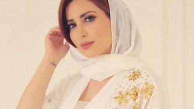 نسرين طافش تتعرض للانتقادات بسبب الحجاب ويوم عرفه في تهنئه عيد الاضحى