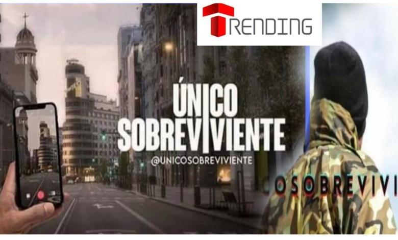 ماحقيقة قصة الشاب الاسباني الناجي الوحيد الذي يعيش في عام 2027 وحيدا ؟