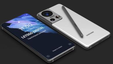 تطوير سلسلة هواتف سامسونج جالكسي اس 22 – Galaxy S22 بمواصفات جديدة