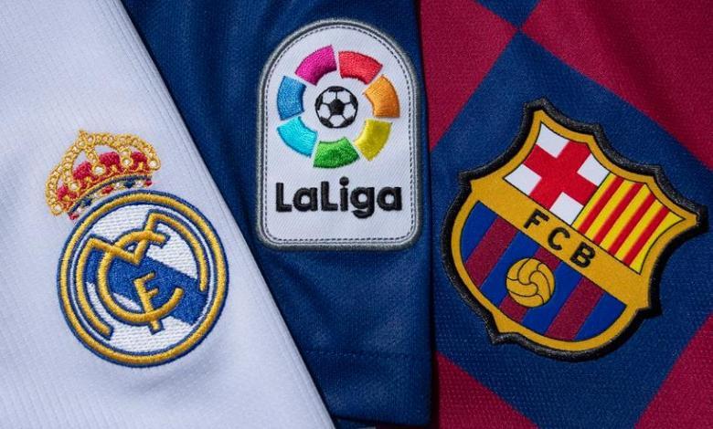 جدول مواعيد مباريات الكلاسيكو القادمة بين ريال مدريد وبرشلونة 2021 - 2022