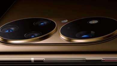 هواوي بي 50 - Huawei P50 فيديو تشويقي يكشف مدى قوة التقريب في كاميرا الهاتف