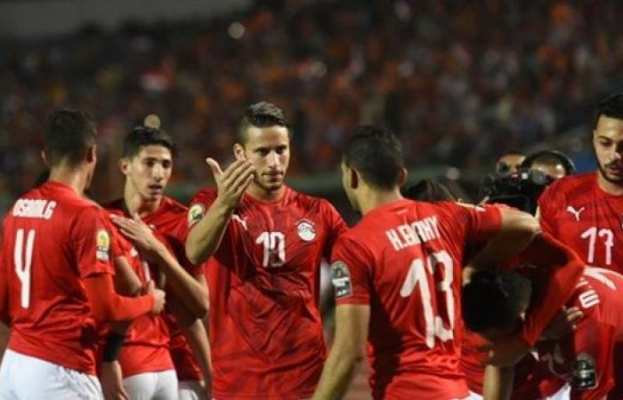 موعد مباراة منتخب مصر والارجنتين ( الاولمبي ) و القنوات الناقلة .. أولمبياد طوكيو 2020