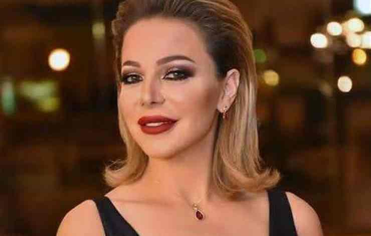 الموت يفجع سوزان نجم الدين بأعز شخص على قلبها