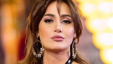 حلا شيحة تختار صورة ياسمين عبدالعزيز بالحجاب لتدعو لها.. وتغلق التعليقات