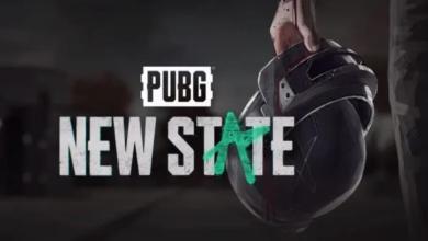 ببجي نيو ستيت PUBG New State : معلومات هامة عليك معرفتها مع اقتراب موعد الإطلاق