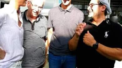 الرئيس بشار الأسد وعائلته في زيارة لمدينة الشيخ بدر بريف طرطوس