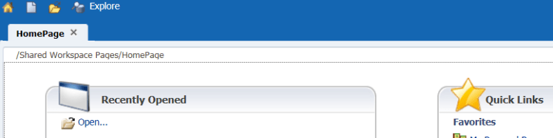 Hyperion error: GSM_unabletoacquireLSM unable to open explorer/reports