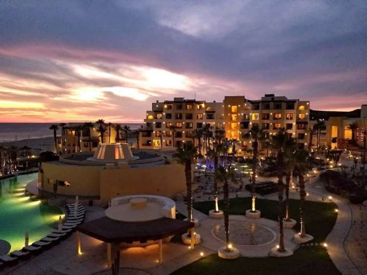 Towers at Pacifica, Pueblo Bonito Pacifica on of the top resorts in cabo san lucas
